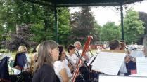 Abington Park 2017 2