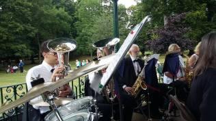 Abington Park 2017