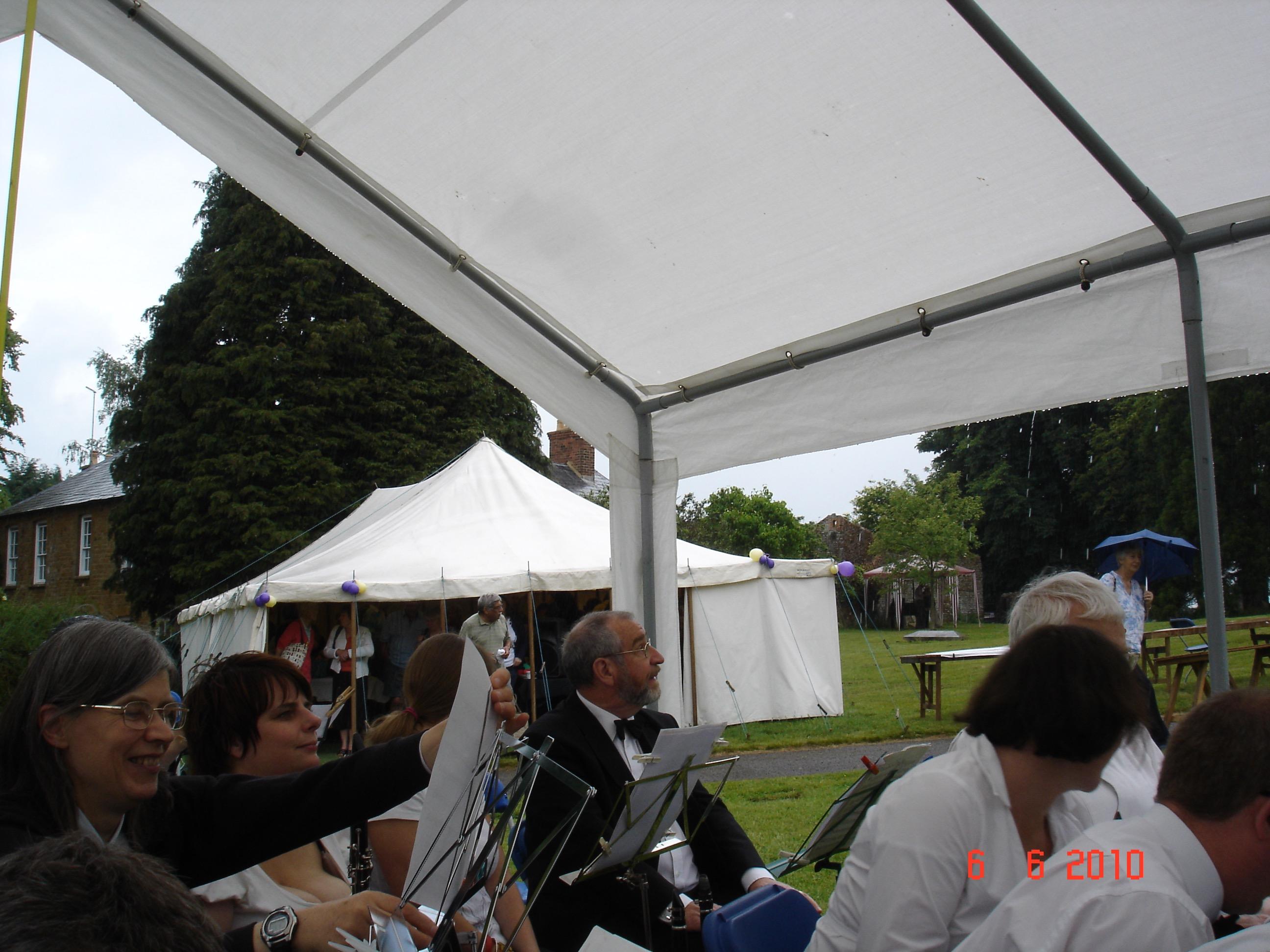 Brixworth 2010